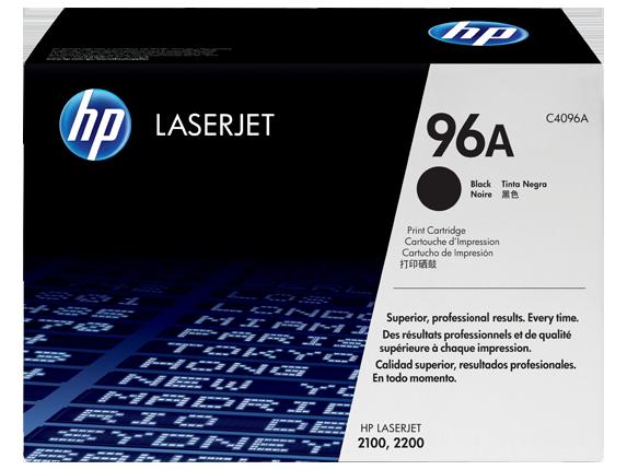 Картридж HP C4096A Оригинальный