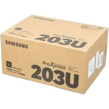 Картридж Samsung MLT-D203U Оригинальный