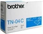 Картридж Brother TN-04C